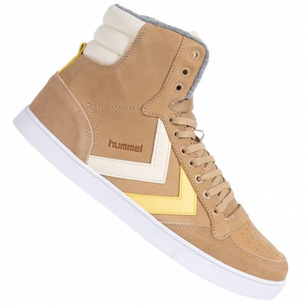 hummel STADIL DUO OILED HIGH Sneaker 208965-8031