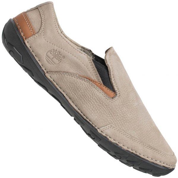 Timberland Earthkeepers Drumlin Hill Leder Slip On Schuhe 5934R