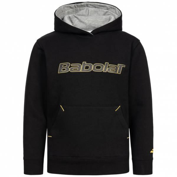 Babolat Basic Kinder Training Tennis Sweatshirt 42F1458105