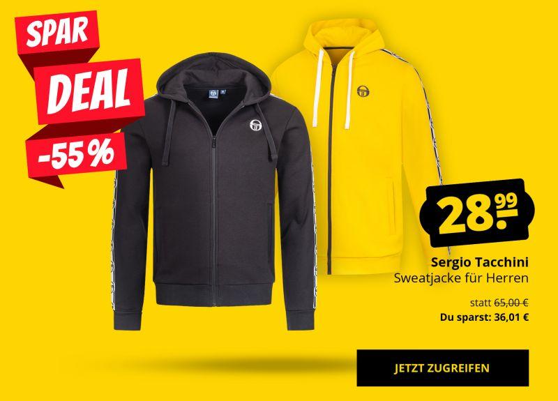 Adidas Damen und Herren Jacken ab 19,99 Euro bei SportSpar