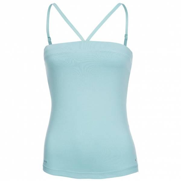 Nike Core Cotton Bandeau TankTop Tanz Shirt 235851-410