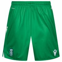 Sporting Lissabon macron Authentic Francisco Stromp Herren Shorts 58016628