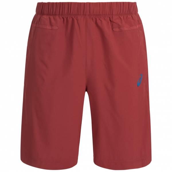 "ASICS Woven 9 ""Men Sport Shorts 125066-6029"