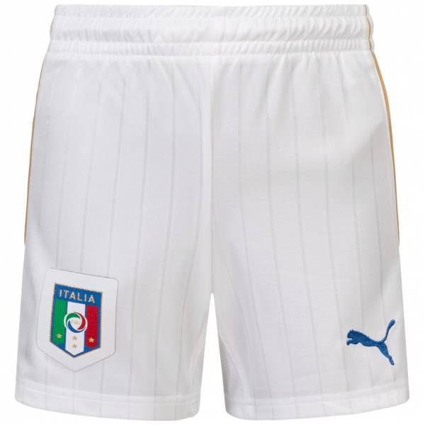 Italien PUMA Kinder Heim Shorts 748837-02