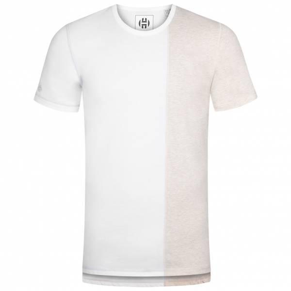 adidas James Harden GFX Tee Herren Basketball T-Shirt BP7173