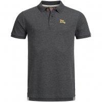 Tokyo Laundry Penn State Herren Polo-Shirt 1X8907R Charcoal Marl