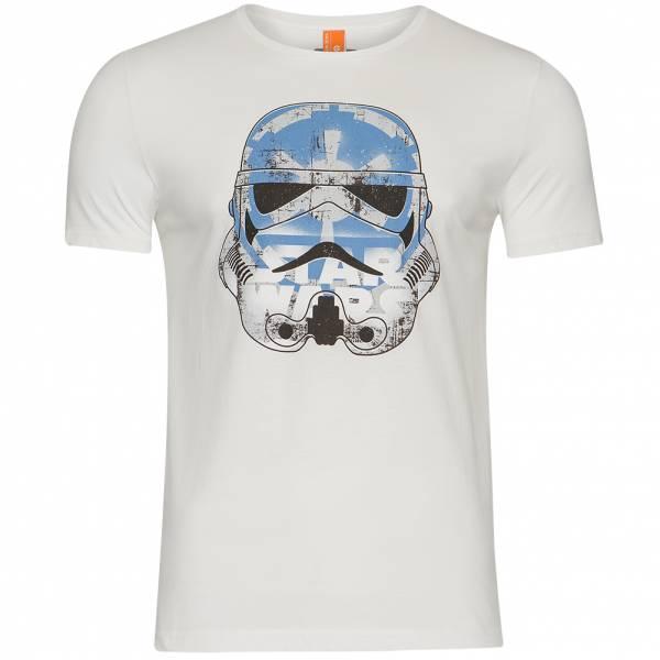 GOZOO x Star Wars Galactic Empire Stormtrooper Herren T-Shirt GZ-1-STA-370-M