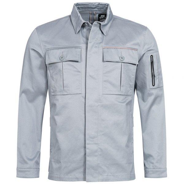 Nike NSW Selvenge Herren Designer Jacke 459624-012