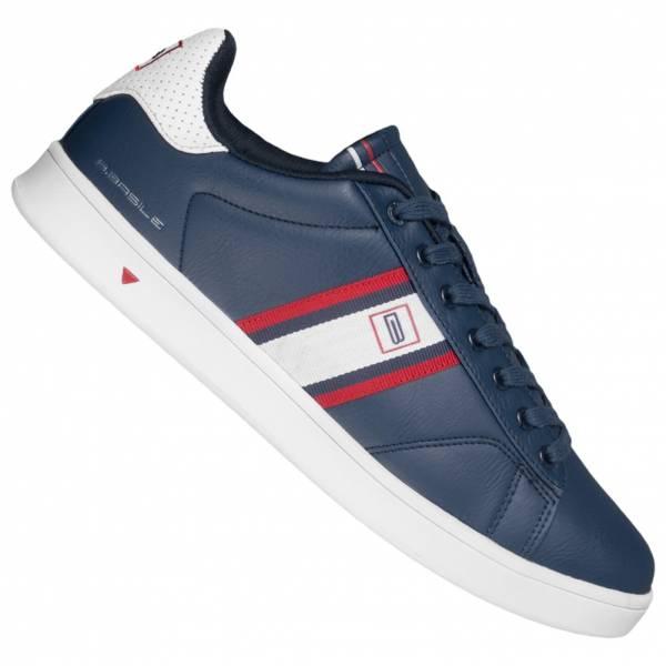 BASILE Marine Herren Sneaker BSS91401603