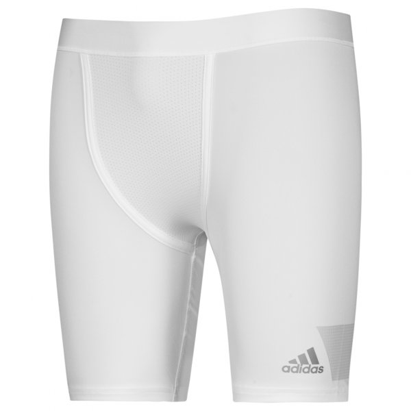 adidas TechFit ClimaCool Compression Shorts ST 9 Inch Tights D82700