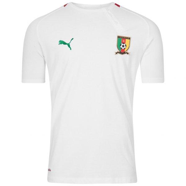 Kamerun PUMA Herren Fan T-Shirt 739525-06