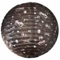 Star Wars X-Wing vs TIE Fighter Spherical Paper Lampenschirm