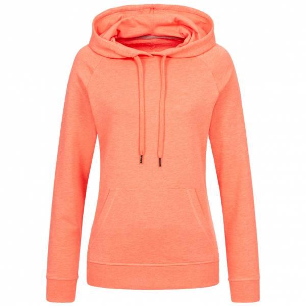 RUSSELL Damen Kapuzen Sweatshirt 0R281F0-Coral-Marl