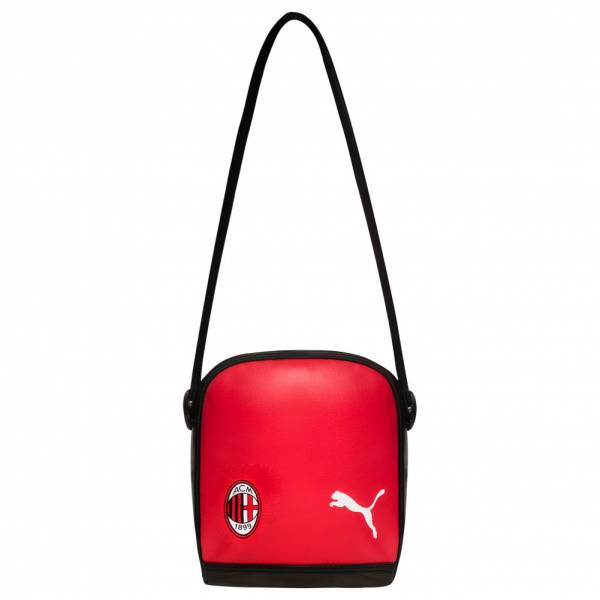 A.C. Milan PUMA Urban Shoulder Bag 075941-01