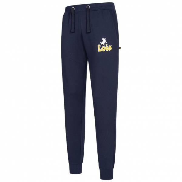 Lois Jeans Herren Jogginghose 2E-LIPM-Navy