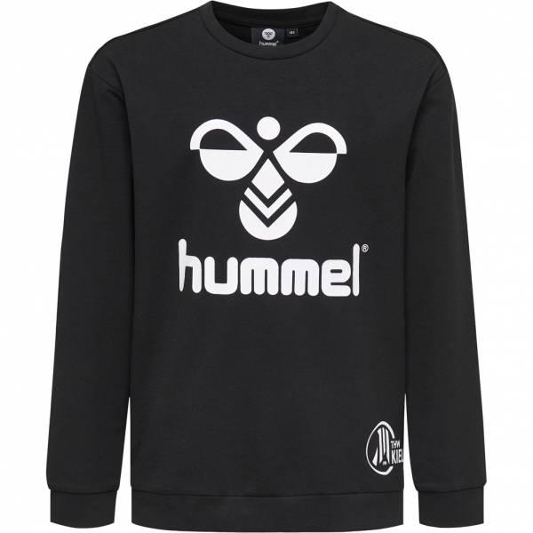 THW Kiel hummel HMLDOS Kinder Sweatshirt 207677-2001