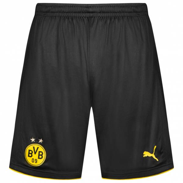 Borussia Dortmund BVB 09 PUMA Herren Heim Shorts 749827-02
