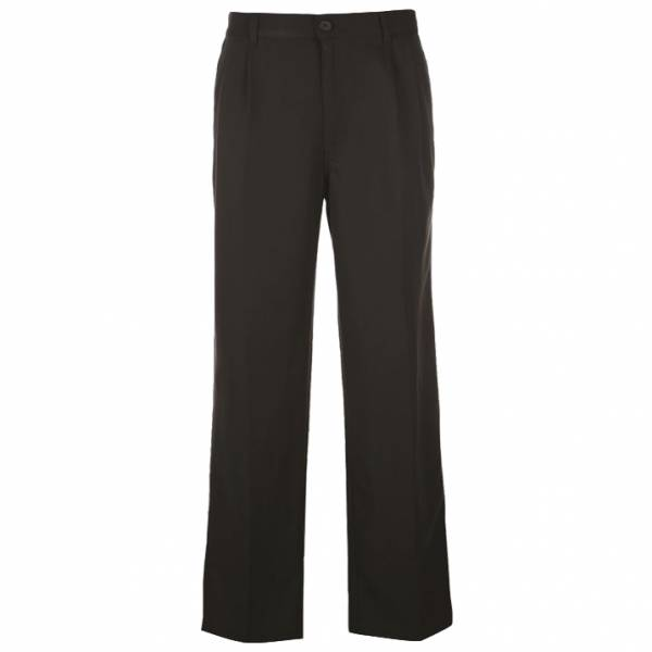 Dunlop Men golf pants black