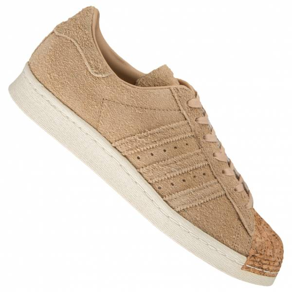 adidas Originals Superstar 80s Cork Herren Sneaker BY2962