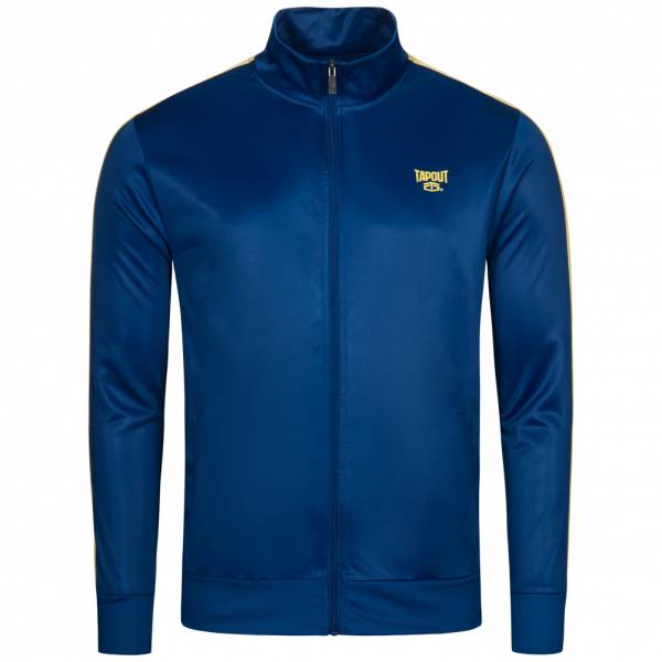 4705157d Tapout MMA Classic Men's Training Jacket royal | SportSpar.com