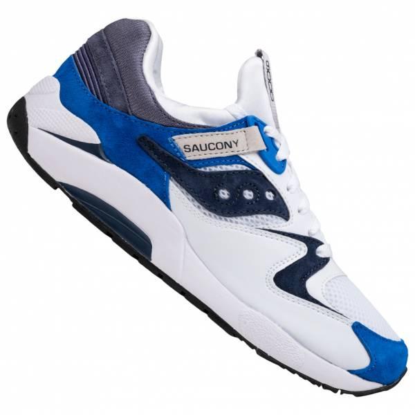 Saucony Grid 9000 Men Sneaker S70439-01