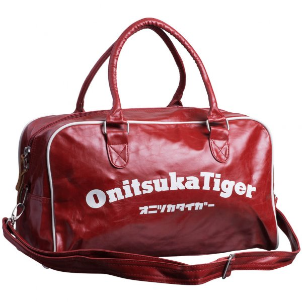Asics Onitsuka Tiger Holdall Duffel Bag Tasche 110829-0642