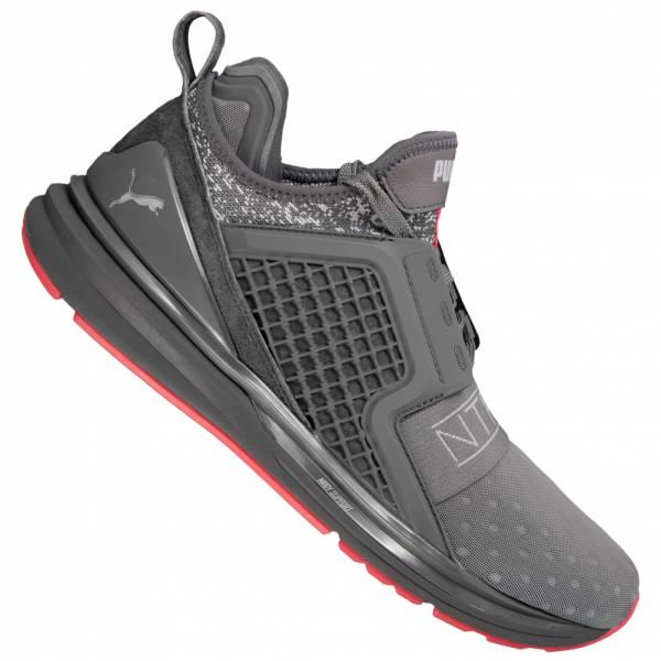 PUMA x Staple Ignite Limitless Sneaker 363202-02 ... 59246f846