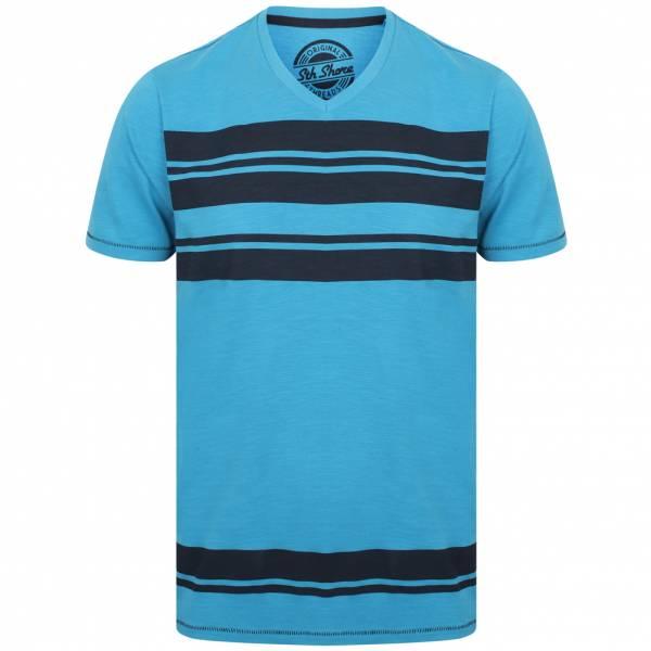 Sth. Shore Sungai Herren T-Shirt 1C10671 Swedish Blue