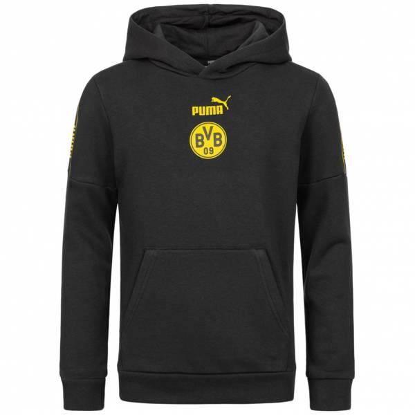 BVB Borussia Dortmund PUMA Kinder Hoodie 758491-02