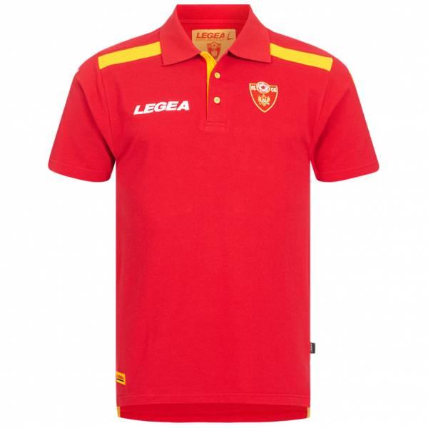 Montenegro Legea Herren Polo-Shirt