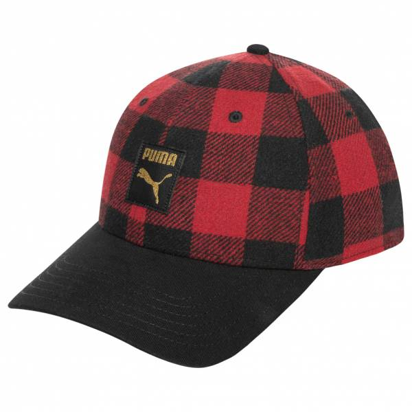 PUMA Check Baseball Kappe 022151-02