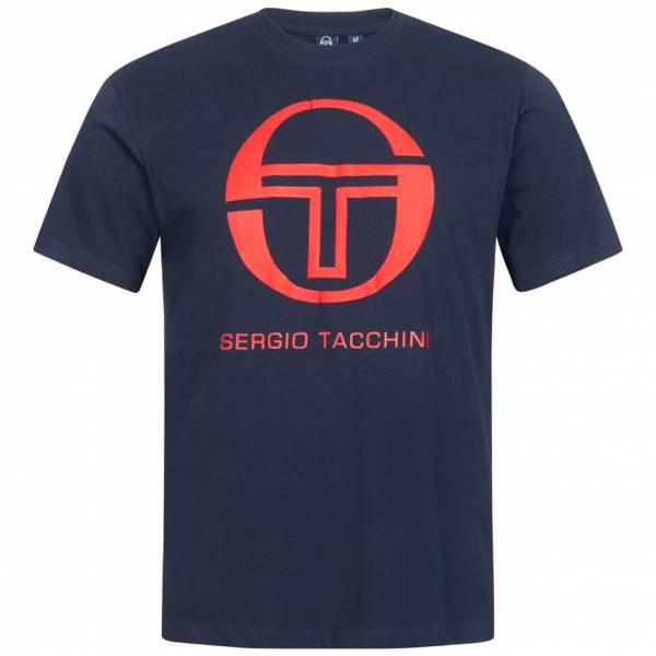 Sergio Tacchini Herren Iberis T-Shirt 37740-207
