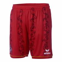 1. FC Köln Erima Karneval Shorts Sonderedition 350433