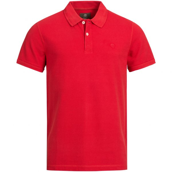 Timberland Millers River Herren Polo Shirt 7312J-625
