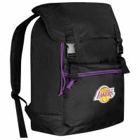 Los Angeles Lakers NBA Premium Backpack Rucksack 8012703-LAK