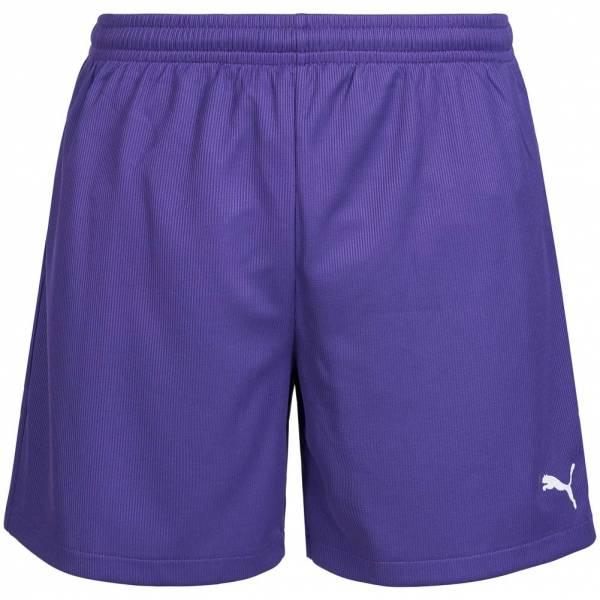 Herren PUMA Vencida Herren Shorts 700789-10 violet|04049754490343