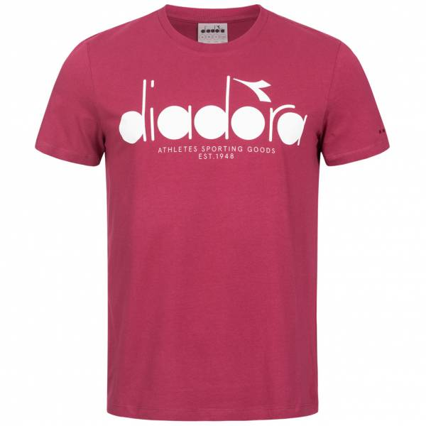 Diadora Logo Men T-shirt 502.161924-C7723