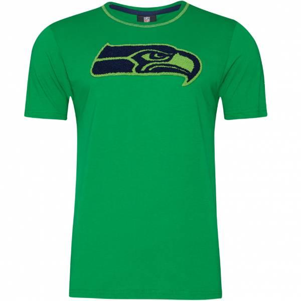 Seattle Seahawks Fanatics Carnival Herren T-Shirt 2107MKGNCR7SSE