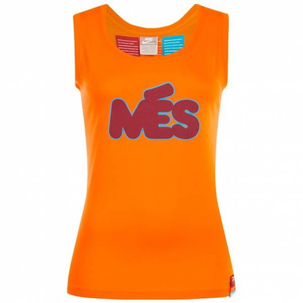 FC Barcelona Nike Damen Logo Tank Top Shirt 359061-827