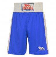 Lonsdale London Herren Boxen Boxer Hose Short blau