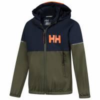 Helly Hansen K Block It Enfants Veste 40356-597