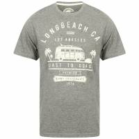 South Shore Equip Men T-shirt 1C11762 Gray Marl