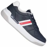 ENRICO COVERI Navy Herren Sneaker ECM01876502