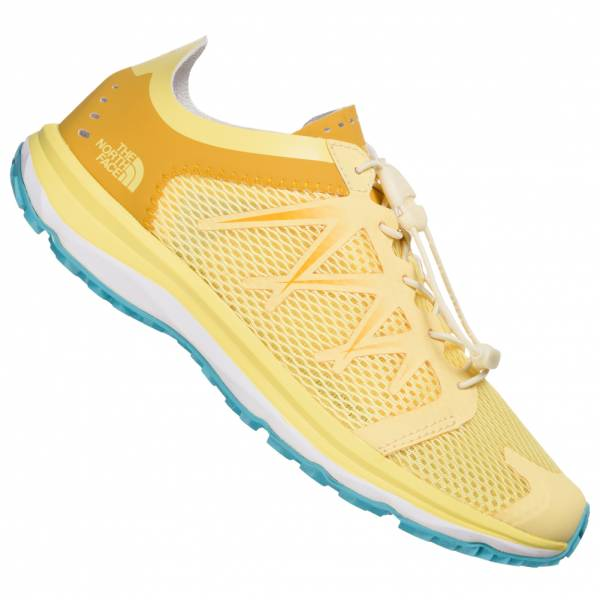 The North Face Litewave Flow Lace Damen Outdoor Schuhe NF0A2VV2THH1
