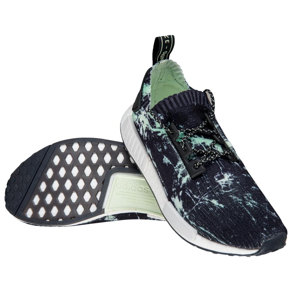 separation shoes 180a2 75f2a adidas Originals NMD_R1 Primeknit Boost Sneaker BB7996