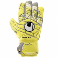 Uhlsport Eliminator Supersoft Hommes Gants du gardien de but 101102201