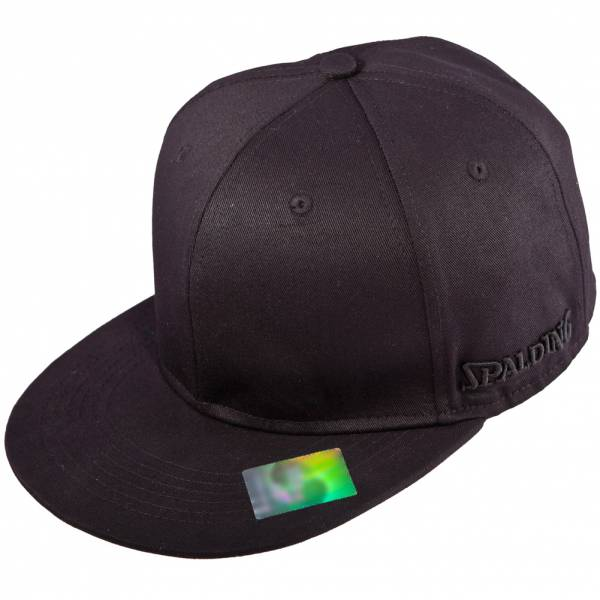 Spalding Fitted Flat Cap Kappe 300877901