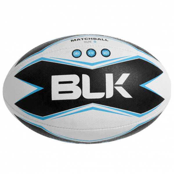BLK Stratus Match Ball Rugbyball 420110101