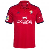 CA Osasuna Pamplona adidas Heim Trikot B03647