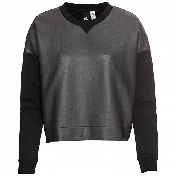 adidas Away Day Crew Damen Sweatshirt BQ9450